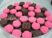 Aneka Coklat