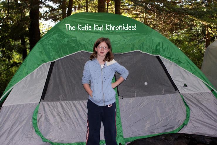 The Katie Kat