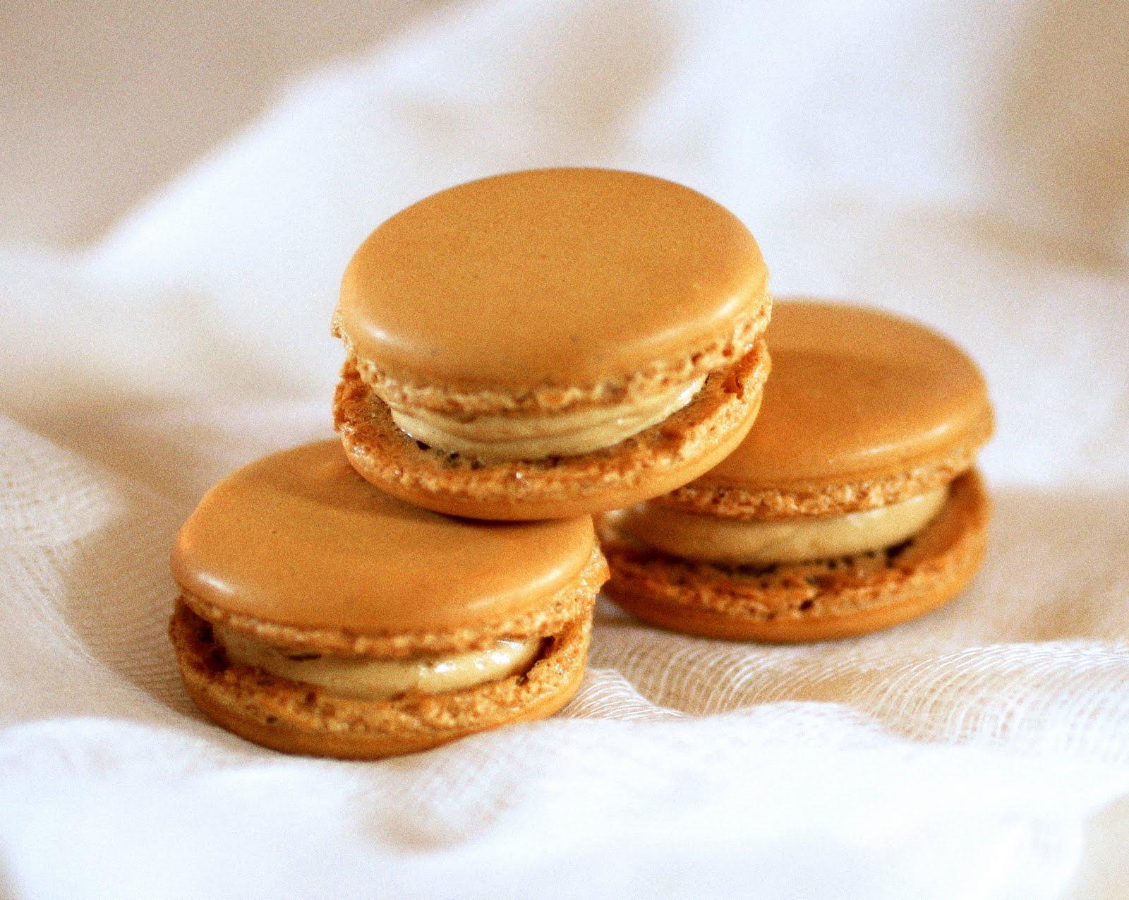 Macaron Cafe Paris