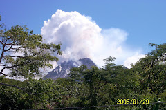 The Soufriere Hills Volcano