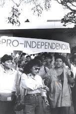 Comissão Pró Independência