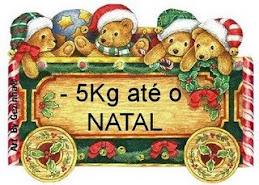 Desafio Natal