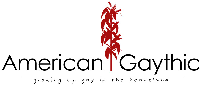American Gaythic - Growing up gay in the heartland
