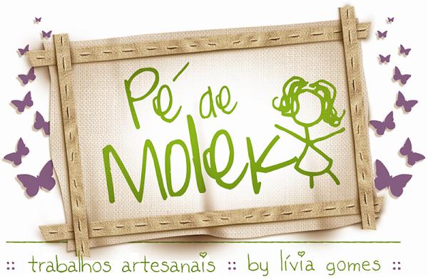 Pé de Moleka