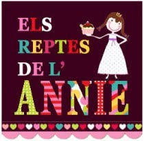 Los retos de Annie