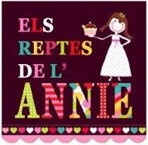 Los retos de Annie