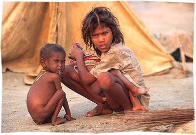 A Índia do jeito que você não verá na novela