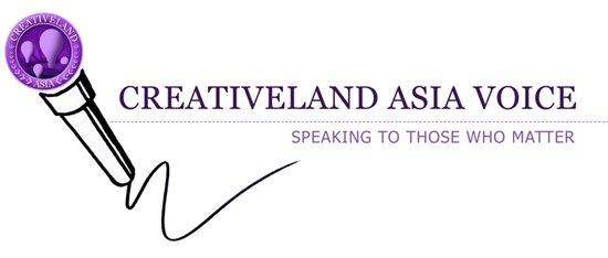 Creativeland Asia Voice