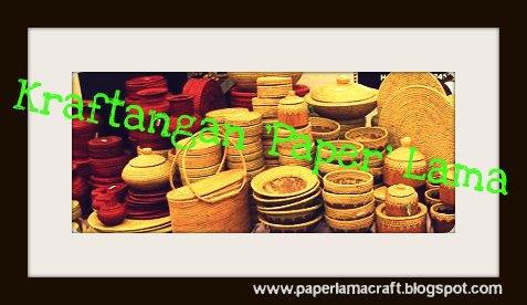 Paper Lama Craft