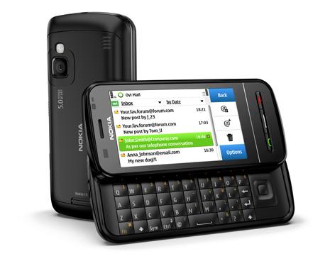 Nokia C3 is priced