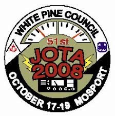 White Pine Council, Canada