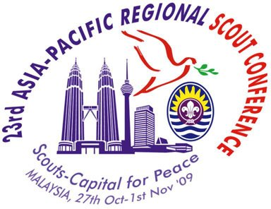 23rd Asia-Pacific Regional Scout Conference, Kuala Lumpur