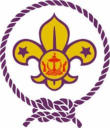 Brunei Scout