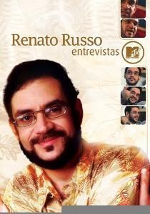 renato Entrevistas MTV – Renato Russo – DVDRip