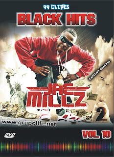 99+Clipes+ +Black+Hits+Vol www.superdownload.us Baixar  DVD Black Hits 99 Clipes Vol. 10