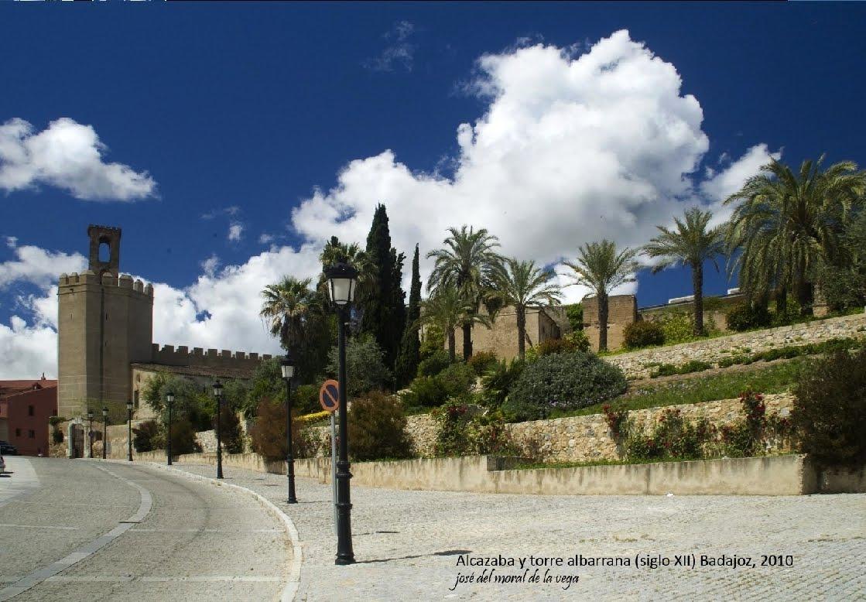 Badajoz, ciudad del Guadiana