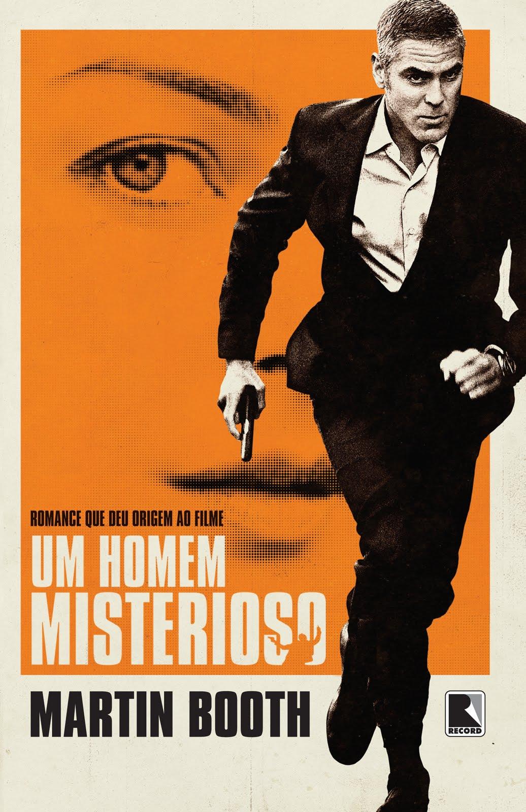 Baixar Filmes Download   Um Homem Misterioso (Dual Audio) Grátis