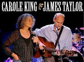 CAROLE KING & JAMES TAYLOR                                       TROUBADOUR REUNION 2010