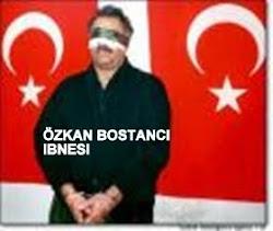 ISTE PKK DURTMESI,OZKAN BOSTANCI,SEREFSIZI BIZIM GOOGLE'UN KADROLU IBNESI!