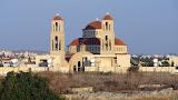 Кафедральный собор в Пафосе by TripBY.info