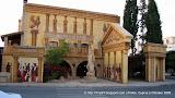 Гостиница в античном стиле Roman Hotel by TripBY
