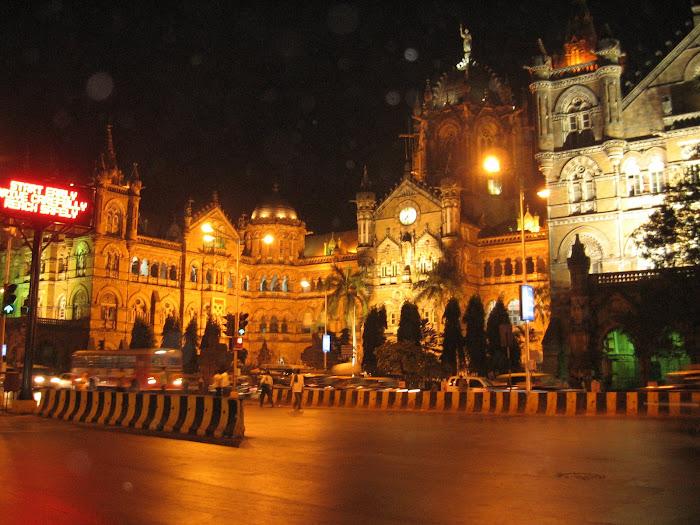 Victoria Terminus (Mumbai)