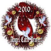 2010 Angel Card Project