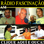 RDIO FASCINAO AO VIVO