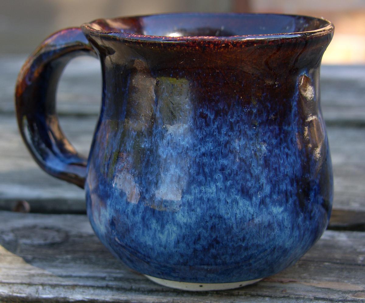 Fire Clay Recipe : My clay journal october kiln firing cone f