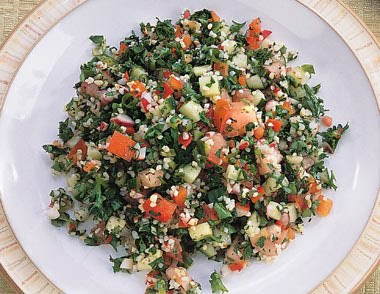 tabbouleh
