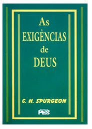 Download de Livros Evangélicos: As exigências de Deus