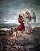 Jacó Prezava os Valores Espirituais