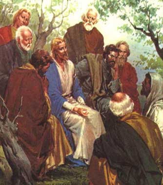 jesus e o jejum, estudos biblicos, novo testamento