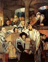 estudo bíblico: prosélito judaico