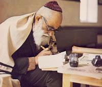 estudo biblico sobre escriba