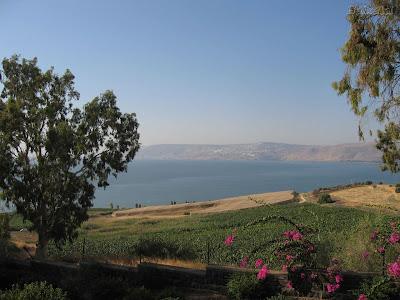 terras biblicas, betsaida