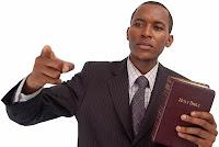 esboço de pregação sobre pecado