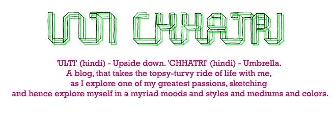 Ulti Chhatri
