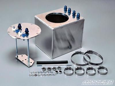 Auto Warranty Racing on High Performance And Racing Auto Parts  Sard Racing Surge Tank