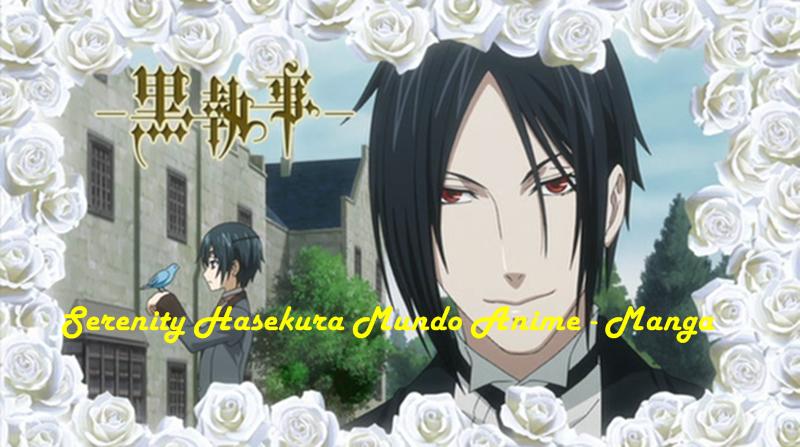 Serenity Hasekura Mundo Anime - Manga