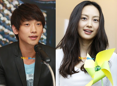 Lee Na-young joins Rain in Fugitive