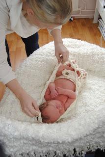 Herlige babybilder