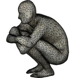 Antony Gormley et sa vision du corps Sculptures4