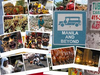 KNOW MORE ABOUT MANILA!
