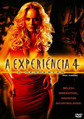 A+Experi%C3%AAncia+4+ +O+Despertar Download A Experiência 4: O Despertar   DVDRip Dublado