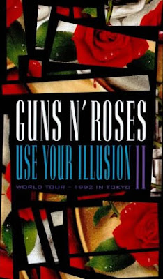 Guns N' Roses - Use Your Illusion 2 - DVDRip