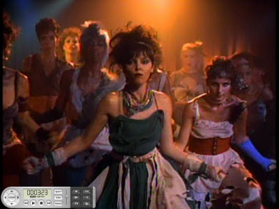 Pat Benatar 80s Fashion Whole pat benatar look,