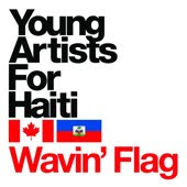 Young Artists For Haiti - Wavin' Flag Mp3 zshare rapidshare mediafire filetube 4shared wikipedia