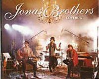 Love Bug lyrics performed by Jonas Brothers - Info from Wikipedia