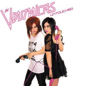 the veronicas photos